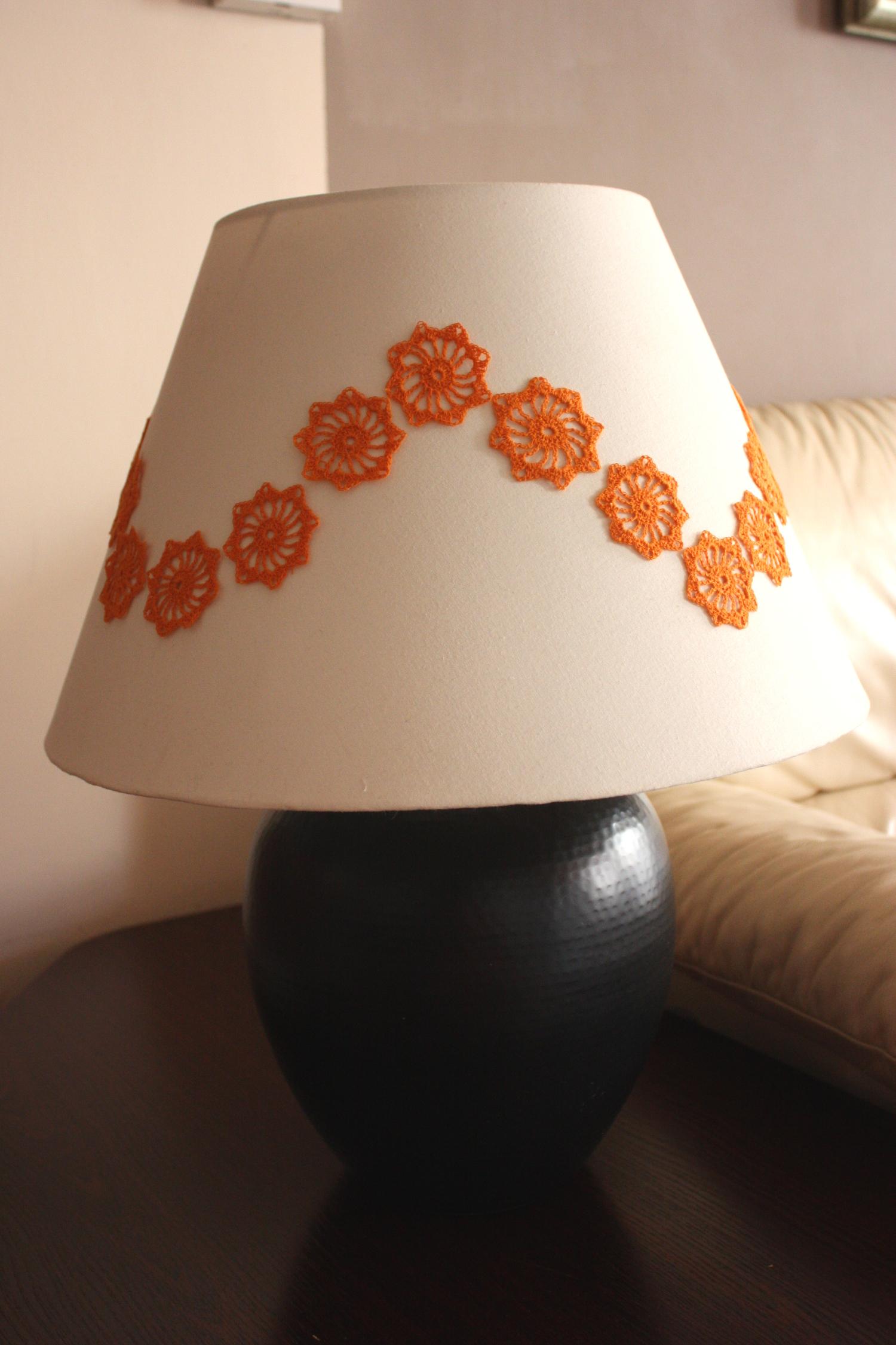 Metamorfoza lampy 4