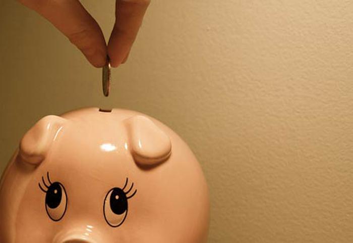 Sposoby oszczędzania